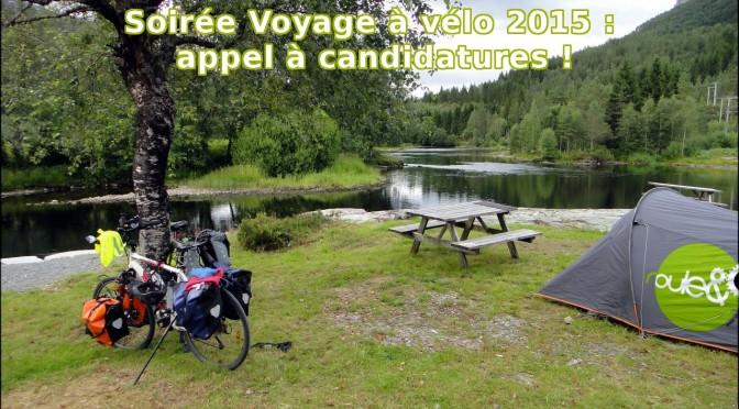 soiree voyage a velo-appel