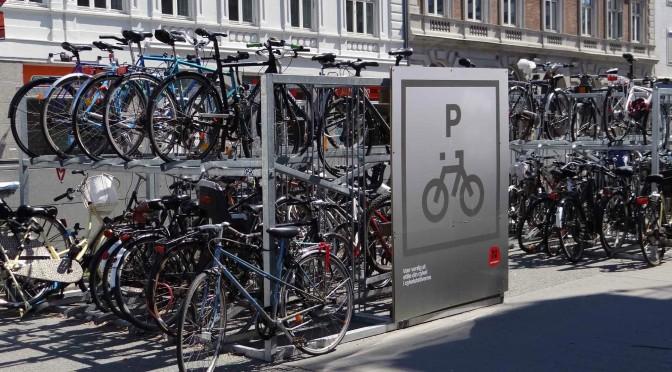 Pkg vélo