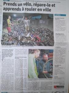 article DL 040919 roule et co operation rentree