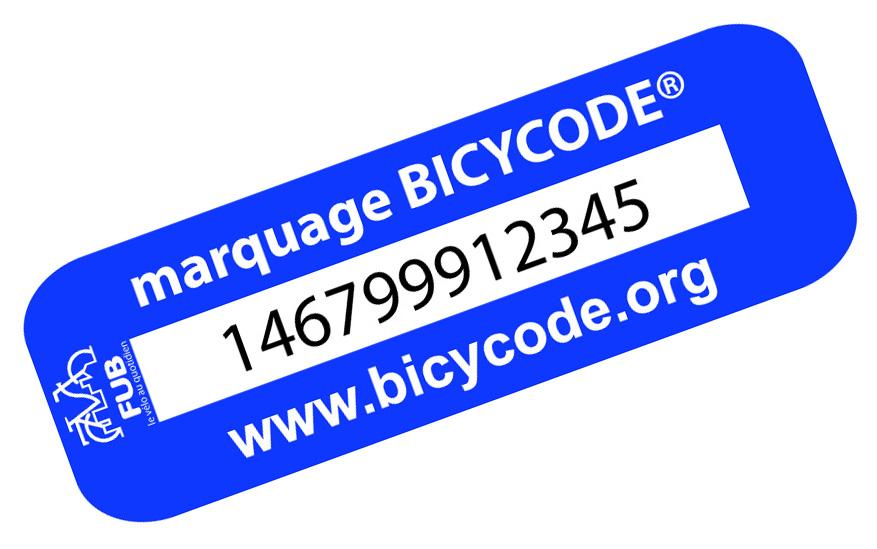 Image Bicycode