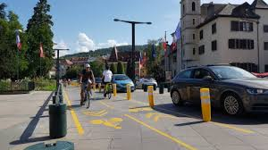 photo piste cyclable mairie 2